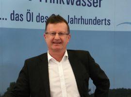 Unser Trinkwassereberater Dietmar Ratzberger