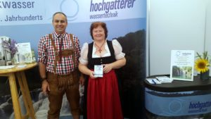 Trinkwasserberatung | Messe Steyr