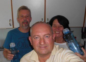 Trinkwasserhelden live